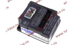 Блок управления электронный под приборной панелью FN для самосвалов фото Махачкала