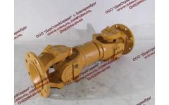 Вал карданный CDM 855 (LG50F.04203A) средний/задний фото Махачкала