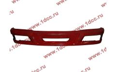 Бампер FN2 красный самосвал для самосвалов фото Махачкала