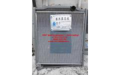 Радиатор HANIA E-3 336 л.с. фото Махачкала