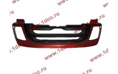 Бампер FN3 красный тягач для самосвалов фото Махачкала