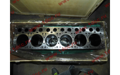 Блок цилиндров двигатель WD615 CDM фото Махачкала